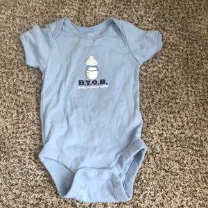 3 to 6 months baby gap onesies